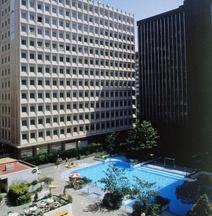 Hotel Madrid Chamartín Managed By Melia Hotels International