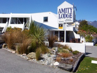 Amity Serviced Apartments