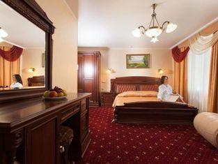 Amaks Park-Hotel