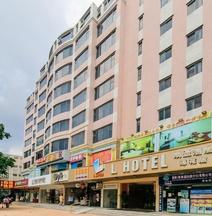 L Hotel (Zhuhai Lianhua)