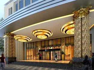 Golden Ray International Hotel
