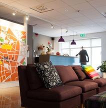 Forenom Aparthotel Lund