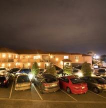 162 Kings Of Riccarton Motel