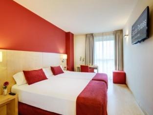 Hotel Sercotel Portales