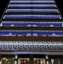 โรงแรมคาราเวล