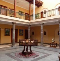 โรงแรมบูติกพลาซา ซูเคร