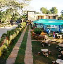 Rovia Garden and Pool Resort Puerto Princesa