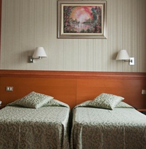 エコ ホテル ラ レジデンツァ & ビオ レストラン