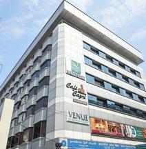 Hotel Quality Inn Residency