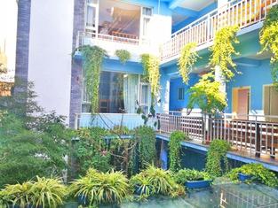 Dali Kabi Hostel