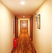 Jinjiang Inn Select (Shenyang Forbidden City Huaiyuanmen)
