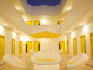 新德里火車站布魯姆飯店