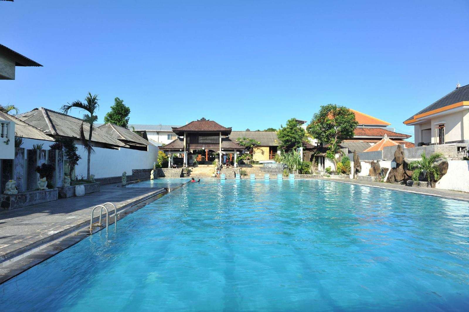 艾里巴厘岛丹帕沙乌大拉科寇克罗米诺托 56 号酒店