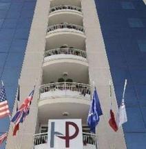羅馬帕皮洛度假酒店
