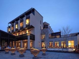 Hyatt Regency Chongming
