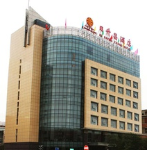 Beijing Rishengchang Hotel