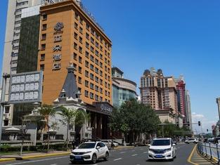 Atour Hotel (Harbin Youyi Road)