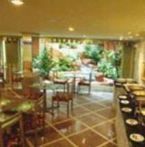 Sangam Hotel, Tiruchirapalli