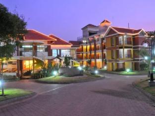 魯奇王子飯店