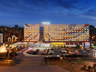 Nadiya Hotel