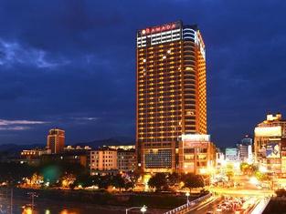 Ramada Longzhou Hotel