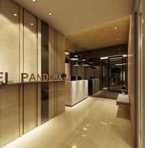 ホテル パンドラ