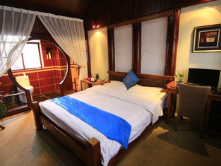 Yunyinge Inn