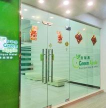 Green Apple Boutique Hotel Kota Kinabalu