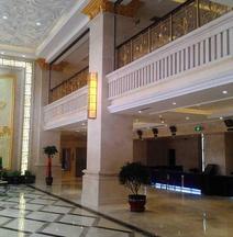 ティエンニエンゴー ホテル