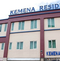 Kemena Residence Bintulu