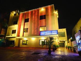 Hotel Avalon Taj