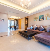 Q+ Hengqin Yuyue Holiday Apartment