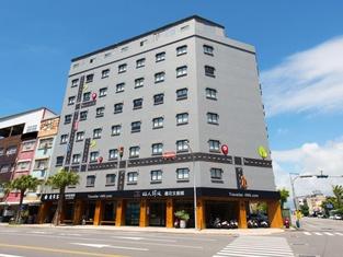 Traveller Inn TieHua Cultural and Creative Hotel