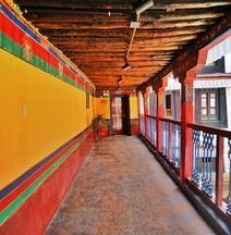 Lhasa Bangdacang Hotel