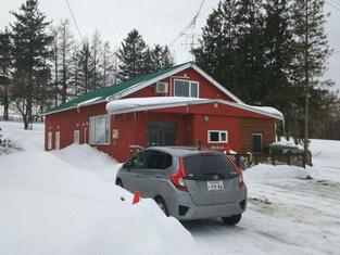 芋團子村農場旅館 - 青年旅舍