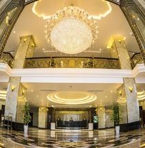 โรงแรมรอยัล กวาง บิง