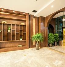Fanfang Silu Hotel