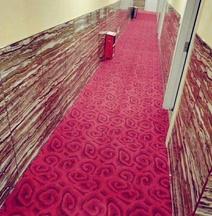 Kaijie Business Hotel Fuzhou Yingji