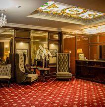 Bristol Central Park Hotel