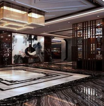 Huamei Party's Conflux Hotel