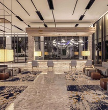 万隆城市中心美居酒店
