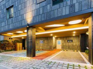 H Avenue Hotel Idae Shinchon