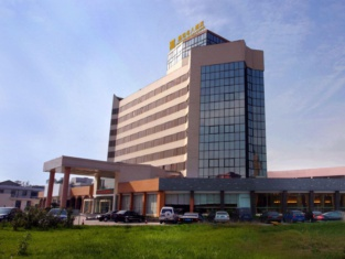 Celebrity XiangYang Hotel