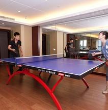 Geshan Prince Hotel Zhejiang