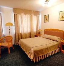 Primorye Hotel