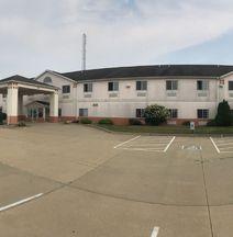 Rodeway Inn Urbana Champaign University Area