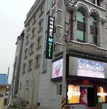 Diamond Motel Sacheon