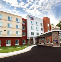 Fairfield Inn Suites Richmond Midlothian