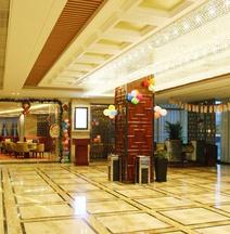 Shan Shui Hotel (Beijing Huairou Yanqi)