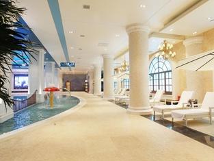 フスドン インターナショナル ホテル